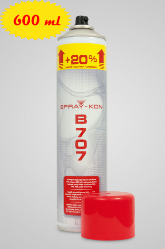 Spray-Kon B707 +20%