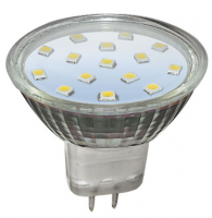 LED žárovka DAISY LED HP 5W MR16 CW