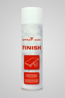 Kontaktní lepidlo ve spreji Spray-Kon FINISH